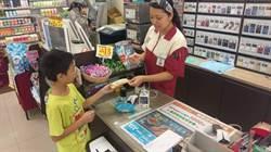 暑假學生不挨餓 高雄社會局發2千份餐食兌換券