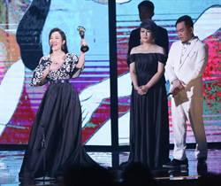 收視最高點落康康和張秀卿頒獎  蕭敬騰:金曲30要上台領獎