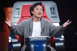 陳奕迅《中國新歌聲》當導師 不怕搶輸周杰倫