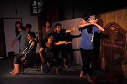 文化快遞》艋舺龍山文創B2 文化記憶的生產與創新平臺