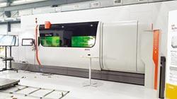 百超光纖雷射切割機 功能顛覆傳統