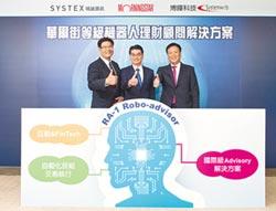 機器人理財 ETF數位新契機