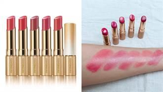 「粉底專家」推新唇膏!不是改變唇色,而是讓原本的唇色更出色