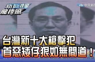 「公務員殺手」黃建偉逃亡15年 傳綁架台商勒贖3千萬在陸落網