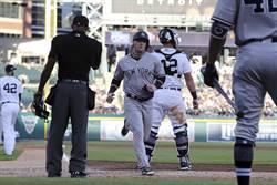 MLB》外野擠到爆 洋基總管不打算賣弗雷塞
