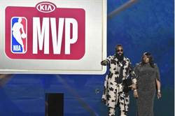 NBA》連續三年選秀皆獲MVP 雷霆眼光真準