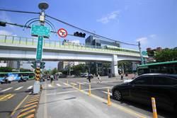 中市府:台灣大道沿路小學未設「空品維護區」