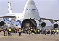 俄研製超大型運輸機取代戰略「禿鷹」An-124