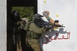 全新戰爭概念 美軍將把漆彈槍帶上戰場
