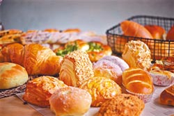 神旺普諾麵包坊 館外展店