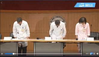 不只一天接錯洗腎管路 台大醫證實:護理人員連二天犯錯