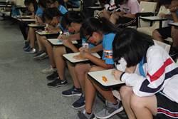 東石高中連續13年響應飢餓30 並捐餐費助貧