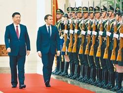 蔡約制中國說 學者指冷戰思維