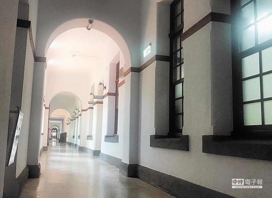 你有私藏的城市視角嗎?新竹市政府邀請你來爭取「#新竹視角」攝影獎。(陳育賢攝)