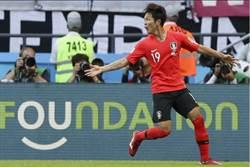 世足》韓國補時連進2球 德國吞敗慘遭淘汰