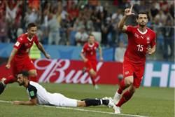 世足》瑞士踢平哥斯大黎加 E組第2晉級16強