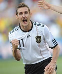世足》德國67次射門只進2球 球迷嘆:少了他差這麼多!