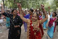 調查指印度對女性最危險 官方怒批忽略真相
