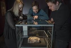 吸引參觀人潮 ! 「怪物油脂塊」可能被倫敦博物館收藏