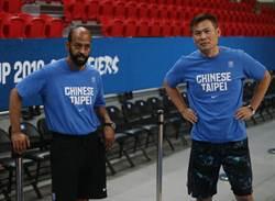 瓊斯盃》中華隊總教練周俊三釋兵權 改外籍教頭調度