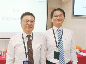 《電腦設備》樺漢營運架構調整,蔡能吉接任總經理
