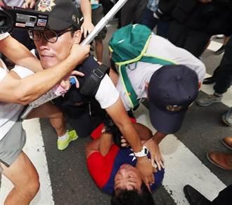 世大運陳抗柯文哲葉俊榮被指教唆傷害 查無不法簽結