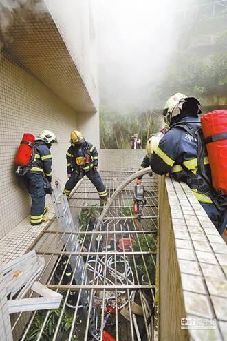 火災燒死4人  屋主告消防局長怠忽職守不起訴