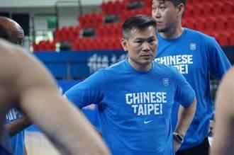 世界盃男籃》中華12人名單出爐 三哥憂心主場練不夠