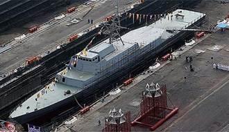軍力更強!伊朗年底部署2艘自製驅逐艦