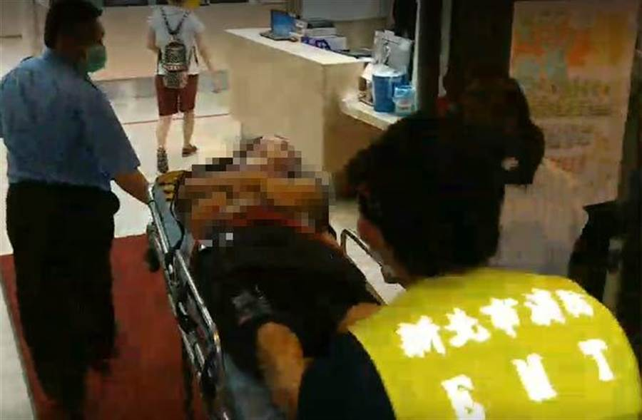 新北市五股27日深夜發生槍擊案,角頭「阿國」中彈送醫不治。(本報系資料照)