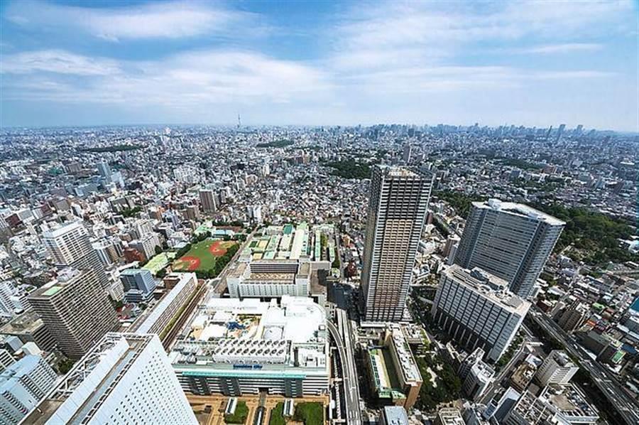 信義房屋表示:日本是已開發國家,不動產法規及制度成熟完善,仍是許多投資人選擇置產的主要國家。(圖/信義房屋 提供)