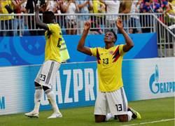 世足》日本輸波蘭 仍與哥倫比亞攜手晉級16強