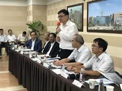 立委賴瑞隆促經濟部建置工業物聯網 助高雄邁向工業4.0