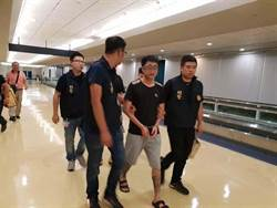 2台籍詐欺犯自馬來西亞押返  大陸服刑完回台仍遭法辦