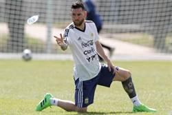 《時來運轉》世足16強開踢 法國對阿根廷贏面大