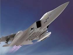 韓國計劃2022年測試國產5代KF-X隱形戰機