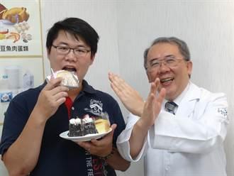 天天糖飲加一周一次吃到飽 33歲糖尿病