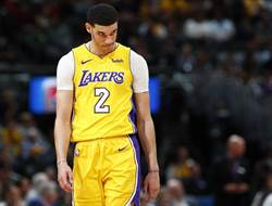NBA》球哥驚傳半月板撕裂 湖人全力拋售中