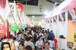 2018台北國際食品五展圓滿落幕成效超預期 6.2萬名國內外參觀者