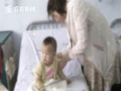 武漢女童莫名咳嗽 竟從心臟取出4.5公分長針