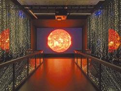 漫步太陽系 震撼星體驗