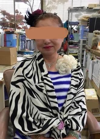 大鬧日本機場 行政院上班台女喊冤:「我中度肢障」