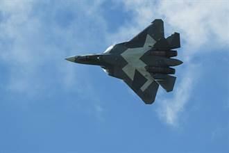 俄副防長:蘇-57經敘利亞戰場實戰測試表現優異