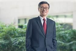 新加坡國大亞洲第一 校長陳永財:關鍵在大學自主