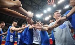 世界盃男籃》中華抗日12人出爐 胡瓏貿帶傷上陣