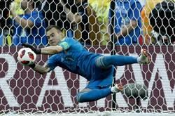 世足》本屆首場PK 俄羅斯爆冷4:3淘汰西班牙晉8強