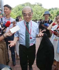 前教育部部長吳茂昆回應拔管 「不予置評」