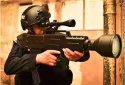 1公里外狙擊 陸高能雷射槍準備量產