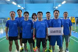 「晨禎盃第1屆羽球公開賽」即日起開放報名