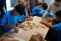 黃金博物館推出「礦山小學堂」邀親子暑期來解密